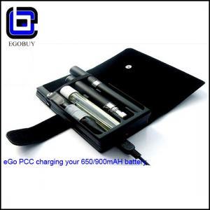 China 2000mAH Ego PCC E-Cig Charger DC 5V 500mA For Ecig Battery on sale