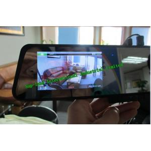 China Wholesale 4.3 inch android gps navigation+DVR Android 4.0 GPS WIFI AVIN Dual Camera on sale