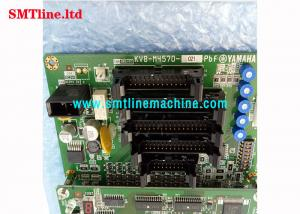 China KV8-M4570-00X SMT Machine Parts YAMAHA YV100X Head IO Board 5322 216 04676 on sale