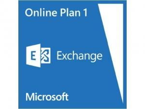 China One User Software Key Code Windows Microsoft Exchange Online Plan 1 50 GB on sale