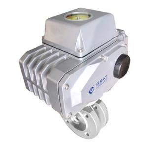China Electric Proportional Control valve on sale