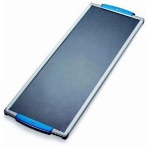China universal rechargeable quick 12v solar battery charger for camera on sale