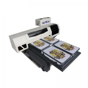 China APEX dtg printer for t-shirt printing machine on sale