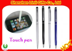 China Clip Design Touch Screen Pen Stylus for Capacity Screen Phone and PC on sale