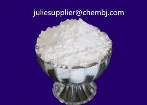 China High Purity Pharmaceutical Raw Materials Adrenergic Blocking Medication 65-28-1 Phentolamine Mesylate on sale