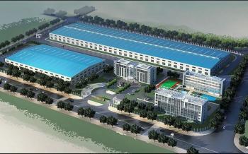 China SHANGHAI UNITE STEEL TRADING CO., LTD manufacturer