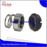 Standard M3N mechanical seal for pump seal or agitator replacement mechanical shaft seals
