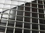 Electro Galvanized Welded Wire Mesh for fence panel