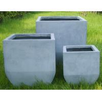 large Tapered square pots and planters (KT-12000)