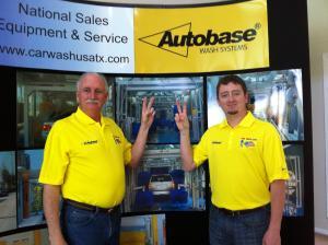 China Autobase in Las vegas USA on sale