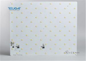 China AC 5730 SMD LED PCB Board , Square LED COB Module High Brightness on sale