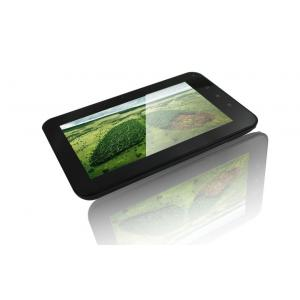 China 7 Inch Touchpad Tablet PC with software installation, entertainment, office, audio-visual on sale