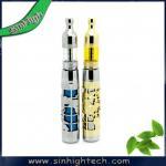 China 2013 New Electronic Cigarette Mod Kit S2000 Large Capacity 2000mah Battery Huge Vapor wholesale
