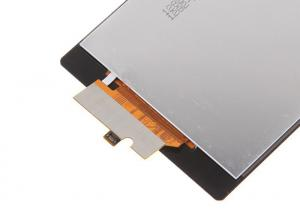 China High Copy Sony C3 Touch Screen Replacement , Tianma Lcd Display Panel 1 Year Warranty on sale