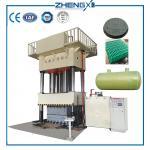 H Frame Automatic Hydraulic Press