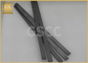 China Powder Metallurgy Tungsten Carbide Cutting Tools Hard Phase And A Binder Phase on sale