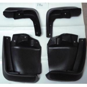China Rubber Complete Car Mud Flaps Mudguards For Honda New Civic 2006 FB2 on sale