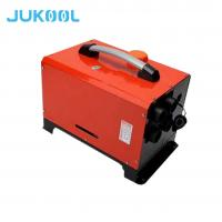 China 5000W 10L Rectangular Truck Parking Heater on sale