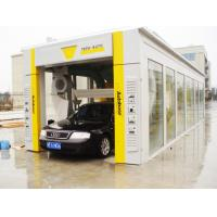 tunnel car wash equipment environment protection