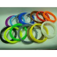 42 Colors PLA 3D Pen Filament Refills 1.75 mm 20 Foot / 10 Foot