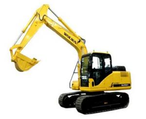 China new excavator 16 ton hydraulic excavator for sale on sale