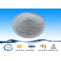 ISO Water soluble polymers for iron ore filtering , Polyacrylamide Water Treatment