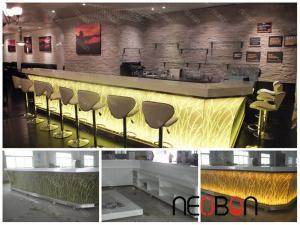 Small bar counter designs restaurant bar counter design for sale ...
