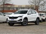 STOCK 2018 Year TIGGO 7 AT White 5-7 Seats CAR WITH HOT SELLING, LHD SUPER GOOD PRICE
