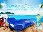Childrens Small Electric Body Board , Body Sensor Operated Water Paddle Board