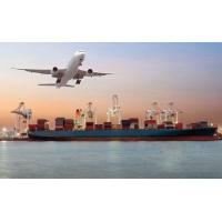Reliable Air Freight Forwarder / Air Freight Shipping Services  Rome, Italy Da Vinci Airport Milan