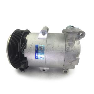 China 7PK Ford RANGER Mazda BT 50 Air Con Compressor HS-13N AB3919D629AA / Car Air Conditioner Parts on sale