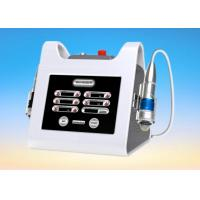 Radio Frequency Mini Fractional RF Microneedle Machine For  Wrinkle Removal  Skin Tightening