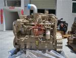 100% Genuine quality 325HP 2100RPM cummins QSL9 qsl machinery engine assembly used for truck excavator crane loader