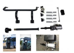 China NR300 Automatic Bus Door ,  Long / Short Shaft  Bus Door parts For Coach Bus on sale