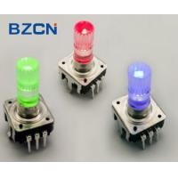 Durable Digital Range Micro Rotary Encoder Multi Color With Luminous Shaft