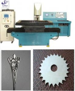 China High Precision Metal Marking Machine 1064 nm Laser Wavelength Long Service Life on sale