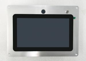 China 10.1 Inch Rugged Android Tablet Pc With Wide Angle Camera And Mounting Holes on sale