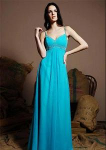 China Sell 2012 Fashionable Bridesmaid Dress Style90003 on sale