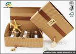Small Size Corrugated Packaging Box Recycled Healthy Paper Materials