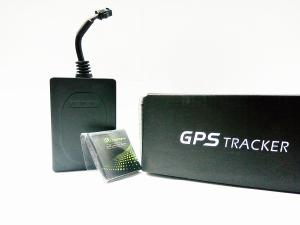 China Global Positioning 4G LTE Network GPS Locator For Motorcycle or Electric Motor on sale