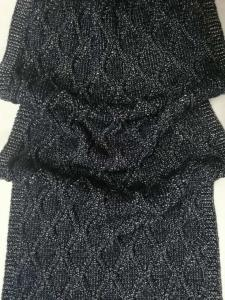 China Softness handfeel with neps for fine GG suitability knitting sweater fancy wool mohair mixed yarn on sale