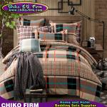CKKB011-CKKB015 Soft Reactive Printing Pure Cotton Bedding Sets