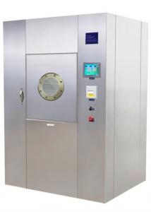 China User Friendly Medical Drying Cabinet With Intelligent Program Control on sale