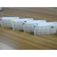 Durability Pigment Ink Cartridges 100ml Dye Ink For Epson , Empty