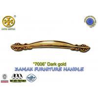 Leya 7007 spec 64/96/128mm metal cabinet handle zinc alloy furnituer hardware dark gold
