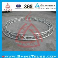 wedding backdrop frame, truss display, exhibition trussing