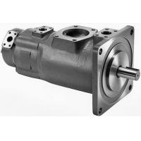 Hydraulic Triple Fixed Displacement Vane Pump Tokyo Keiki SQP Series