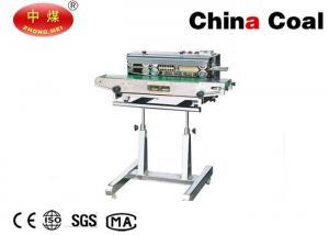 China Le scelleur continu/cachetage de bande de machines d'emballage automatiques usine DBF900 on sale