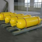 High Purity Anhydrous Liquid Ammonia Fertilizer Use Strong Pungent Odour