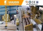 Provided Interior And Exterior Wall Panel Forming Machine Automatic